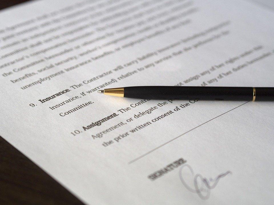 Personal guarantee draft