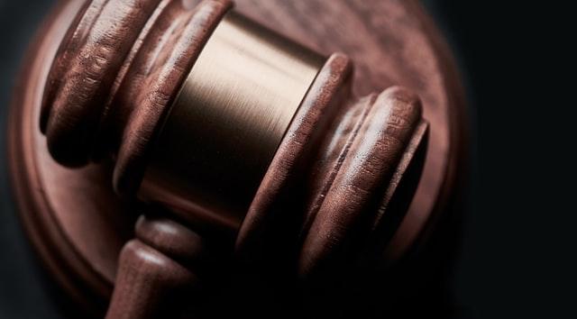 Appeal court decision image - La