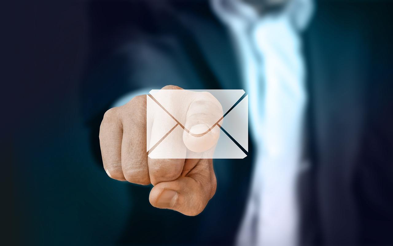 Coronavirus fee fraud email